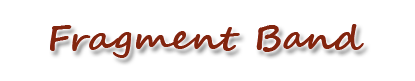 Fragment Band Logo