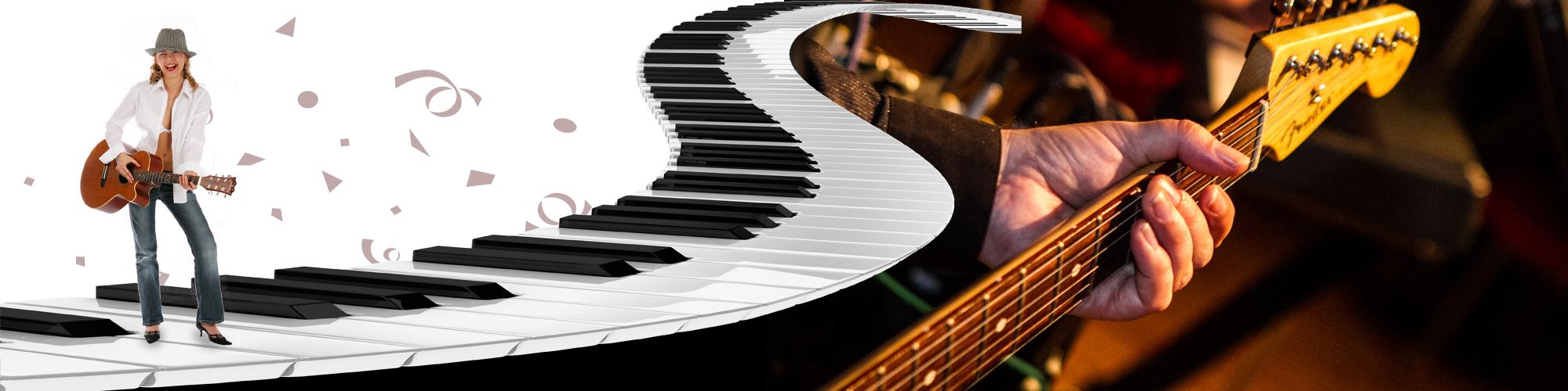 hudba na vecirky